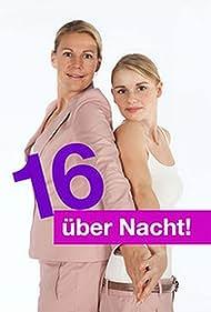 16 über Nacht! (2014)