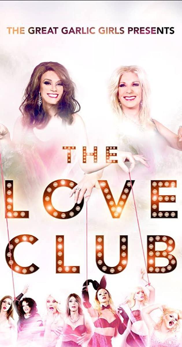 GGG the Love Club (Video 2015) - IMDb