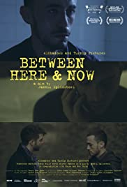Between Here and Now Poster