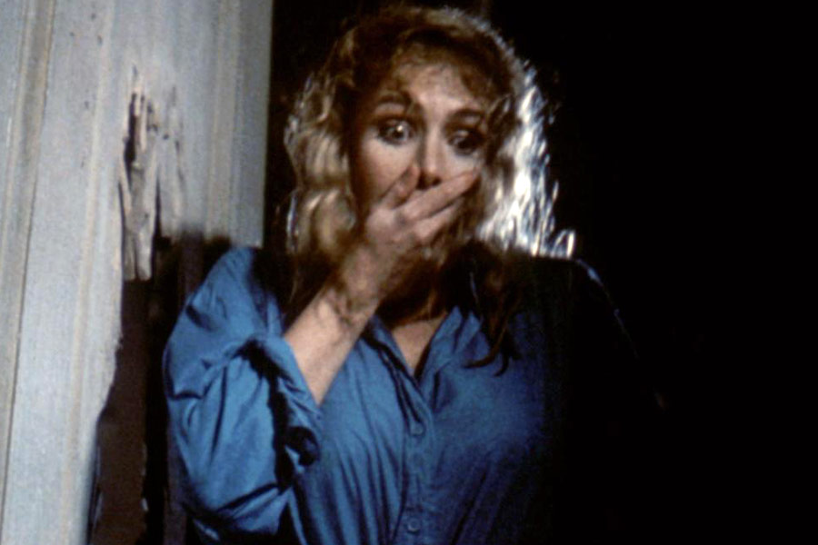 Friday The 13th The Final Chapter 1984