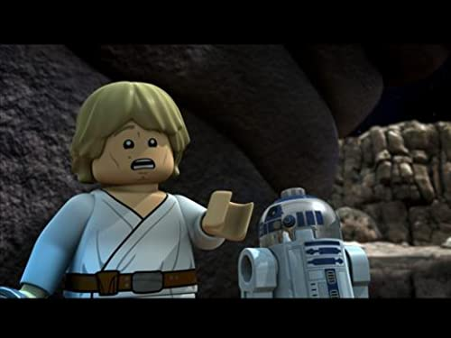 Lego Star Wars: The New Yoda Chronicles
