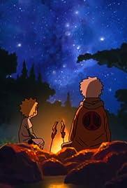 Naruto to Hinata Poster