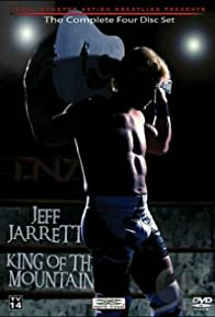 Primary photo for TNA Wrestling: Jeff Jarrett - King of the Mountain