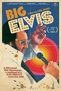 1080p mp4 movie trailer download Big Elvis by Liam Saint-Pierre [4K]