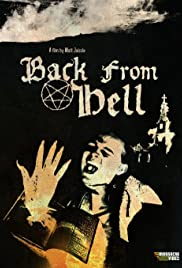Back from Hell(1993) Poster - Movie Forum, Cast, Reviews