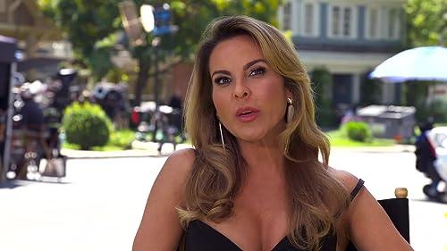 Telenovela: Kate Del Castillo On Being On Telenovela