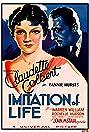 Imitation of Life (1934) Poster