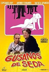 Gusanos de seda (1977)