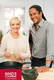 Who's Cooking with Florence Henderson Poster