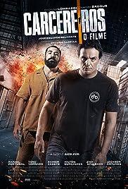 Carcereiros: O Filme Poster