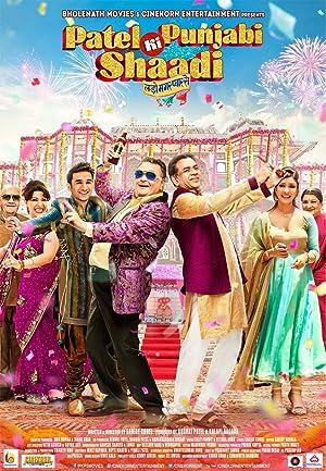 Patel Ki Punjabi Shaadi movie, song and  lyrics