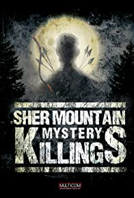 Primary photo for Sher Mountain Killings Mystery