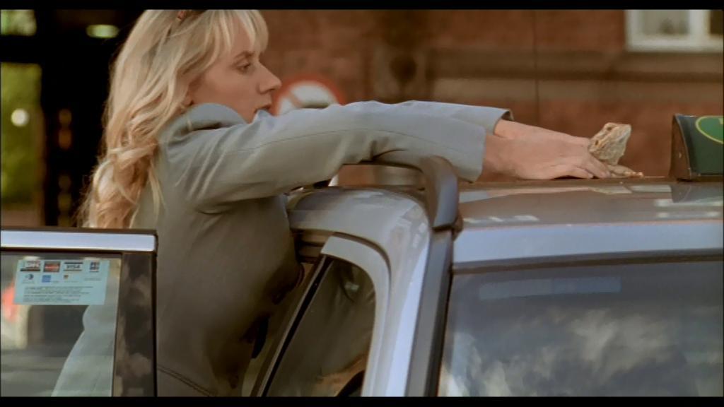 Humørkort-stativ-sælgerens søn (2002)