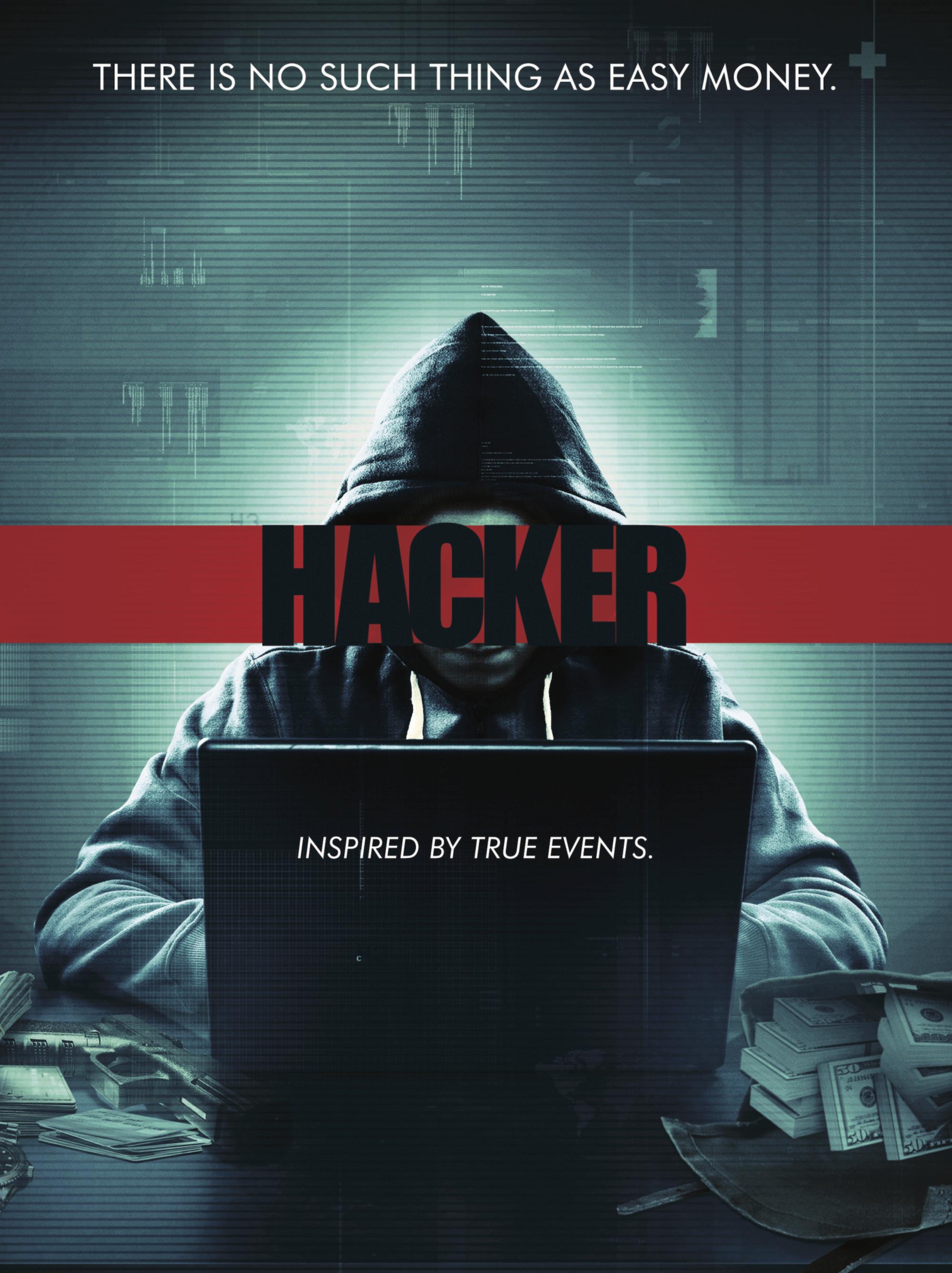 Hacker (2016) - IMDb
