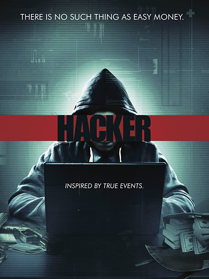 Hacker (2016) Hindi Dubbed