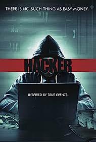 Lorraine Nicholson and Callan McAuliffe in Hacker (2016)