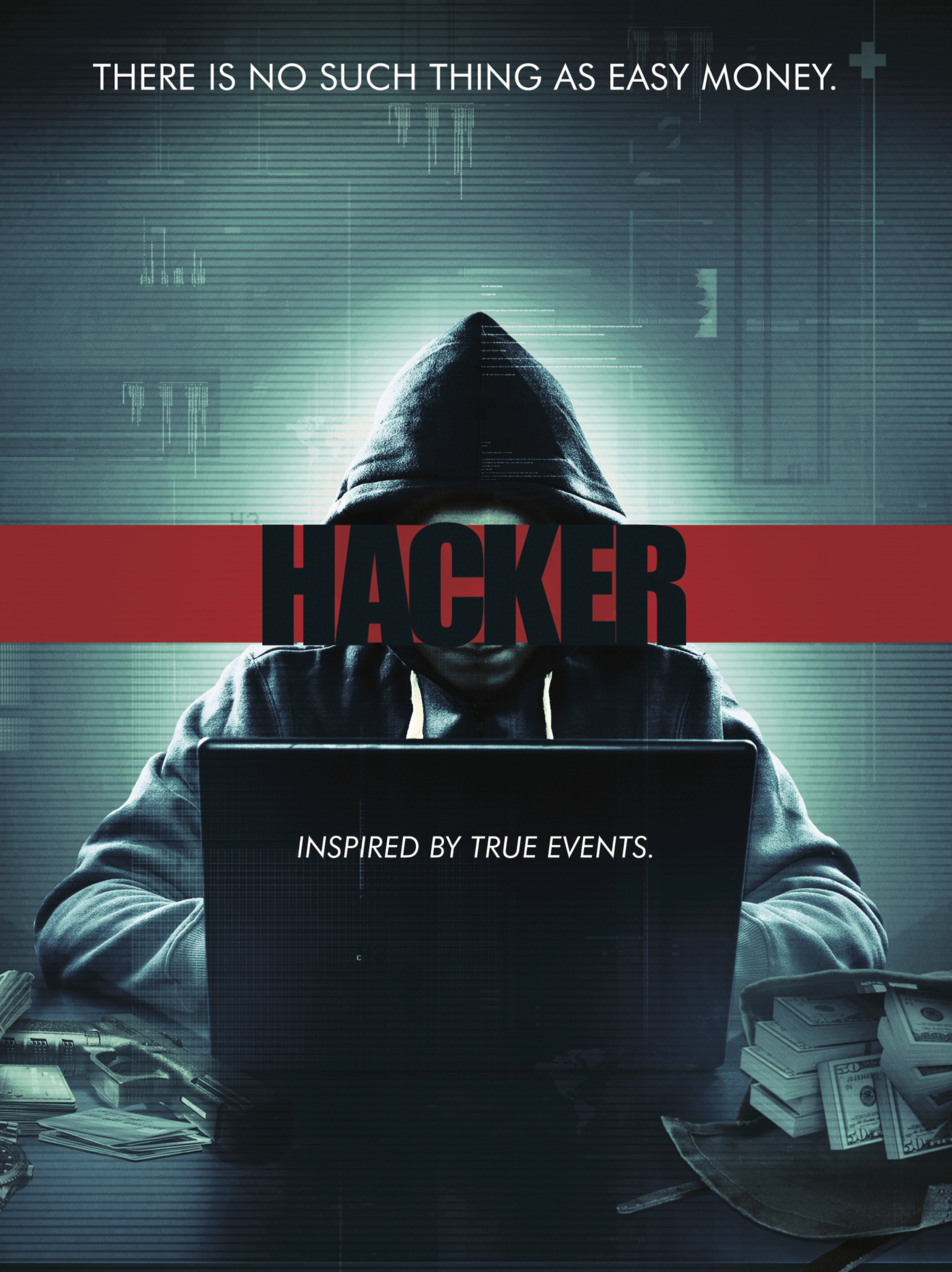 [R] Hacker (2016) English Blu-Ray – 720P – x264 – 800MB – Download With Bangla Subtitle