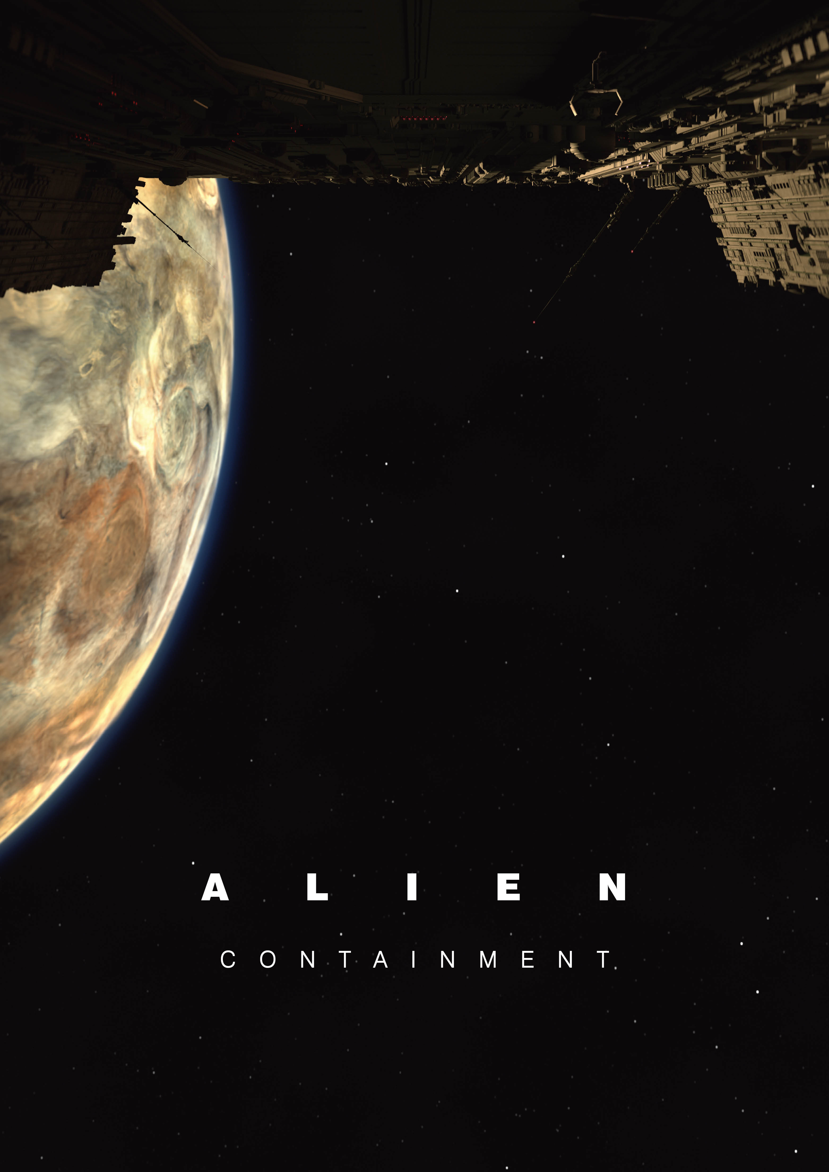 Alien: Containment hd on soap2day