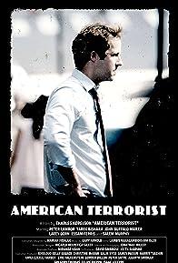 Primary photo for American Terrorist