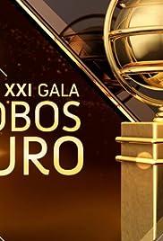 Globos de Ouro 2015 Poster