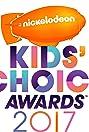 Nickelodeon Kids' Choice Awards 2017 (2017) Poster