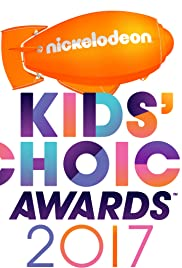 Nickelodeon Kids' Choice Awards 2017 Poster