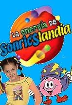 La energía de Sonric'slandia