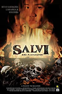 Salvi: Ang pagpadayon movie free download in hindi