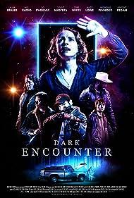 Laura Fraser, Mel Raido, Nicholas Pinnock, Alice Lowe, Sid Phoenix, and Spike White in Dark Encounter (2019)