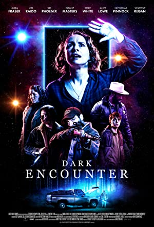 Where to stream Dark Encounter