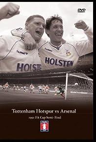 Primary photo for Tottenham Hotspur vs Arsenal 1991 FA Cup Semi-Final