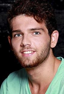 Daniel Grant Picture