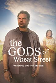 The Gods of Wheat Street Poster
