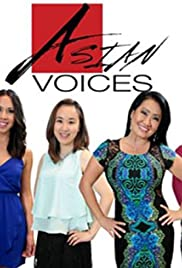 Asian Voices Poster