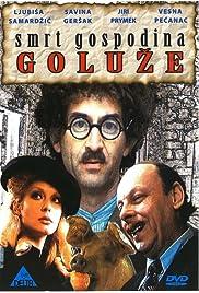 Smrt gospodina Goluze