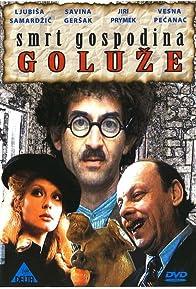 Primary photo for Smrt gospodina Goluze