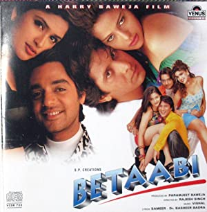 Akash Khurana Betaabi Movie
