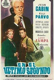 È più facile che un cammello... (1950)