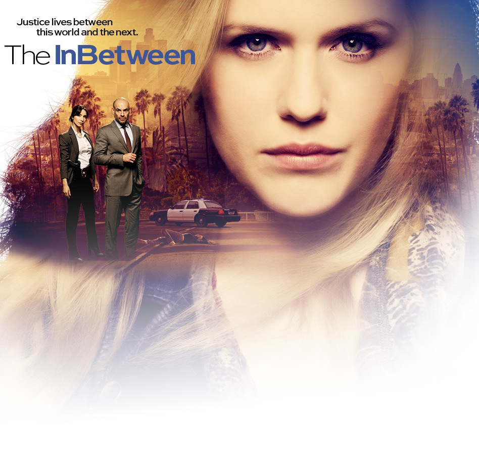 The InBetween (2019) may 2019 tv series