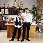 Kris Bernal and Aljur Abrenica in Coffee Prince (2012)