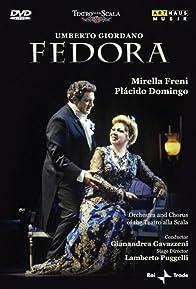 Primary photo for Fedora