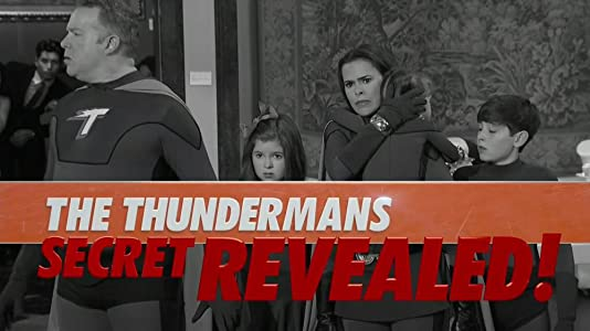 Hollywood movies released in 2017 free download Thundermans: Secret Revealed by none [WEB-DL]