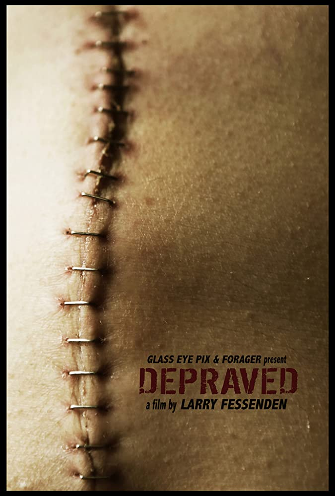 فيلم Depraved مترجم, kurdshow