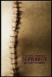 فيلم Depraved مترجم