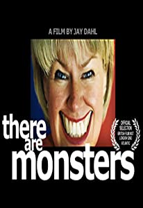 Website for watching online movies There Are Monsters Canada [hd1080p]