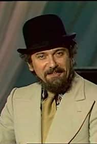 Waldemar Matuska in Kabaret U dobré pohody (1973)