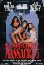 Slumber Party Massacre III (1990) ONLINE SEHEN