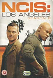 NCIS: Los Angeles - Season 8: The Nellverine Poster