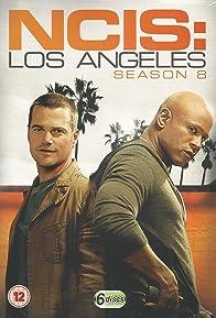 Primary photo for NCIS: Los Angeles - Season 8: The Nellverine