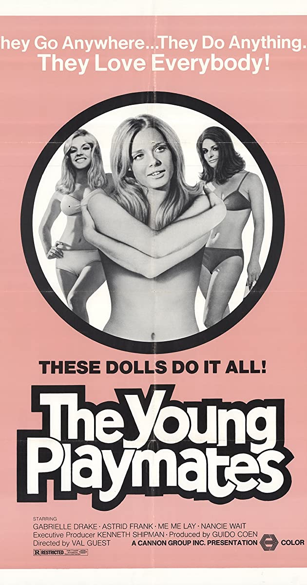 Au Pair Girls (1973) Subtitles